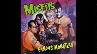 Misfits - Scream! (Versión Demo) (HD 720p)