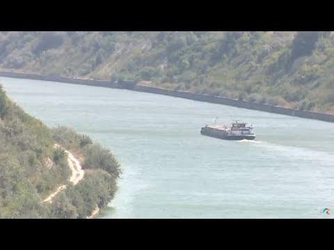 Adevăruri despre trecut: Canalul Dunăre - Marea Neagră (@TVR1)