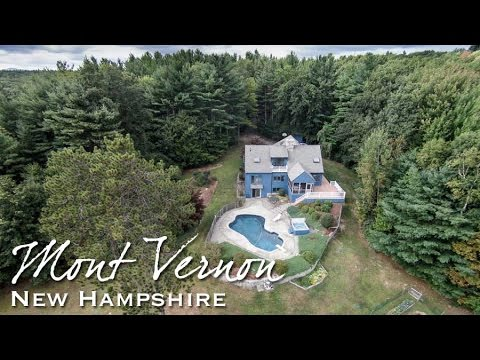 Video of 24 Harwood Dr. | Mont Vernon, New Hampshire real estate and homes