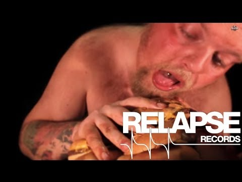 """ROTTEN SOUND - """"Hollow"""" (Official Music Video)"""