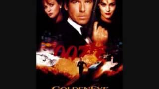 Goldeneye (Acapella) Tina Turner