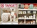 Shop With ME TARGET KITCHEN DECOR OPAL HOUSE THRESHOLD KITCHEN IDEAS WALK THROUGH 2018