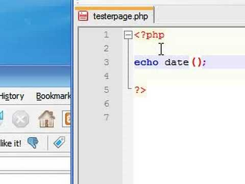 TUTO PHP - FORMATER LES DATES
