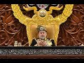 Istiadat Pembukaan Penggal Pertama Parlimen Ke-14 Oleh Yang Di-pertuan Agong Sultan Muhammad V