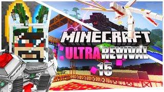 minecraft multiplayer modded survival ep 1