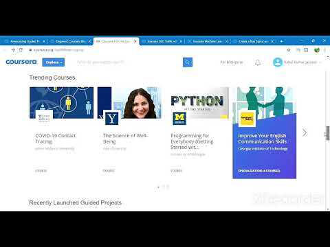 coursera-launched-new-platform-guided-project-for-free|get-all-guided-courses-free