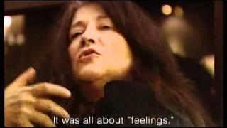 Martha Argerich Evening Talks
