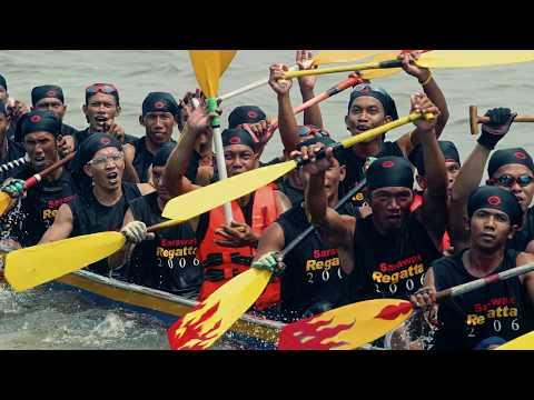 Sarawak Regatta 2017 Promo Video