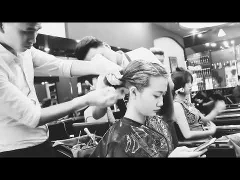 Tạo Kiểu Tóc Bob - Phong Cách DJ Soda