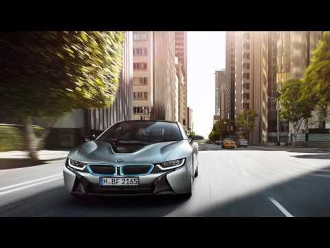 2015 BMW i8 ( Imágenes / Pictures )