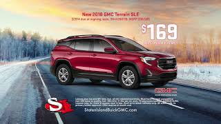 Five Star Experience - GMC Terrain & Buick Envision Commercial (February 2018)