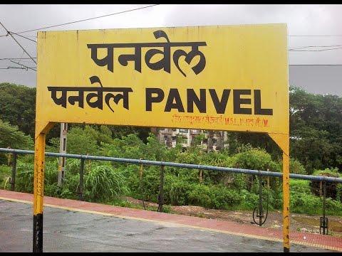 PANVEL is BEAUTIFUL | New Panvel Shanti One River | TRAVEL VLOG