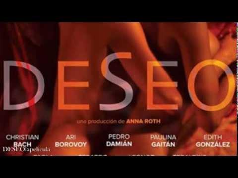 DESEO en la Cineteca Alameda - 30 agosto 2013