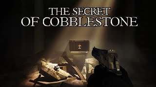 CS:GO The secret of Cobblestone - Sickest 1on5 clutch in history!