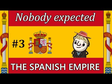 04 spanish empire This influenced pizarro to plead with the spanish king, charles v, for permission to undertake an expedition to claim peru, the home of the inca empire, in the name of the spain in 1528 the inca empire , with its 12 million in population, was currently undergoing civil unrest.