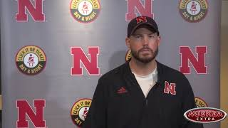 Watch: Chinander on blackshirts, Michigan