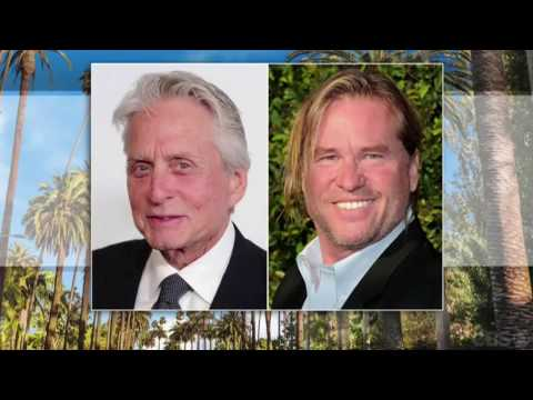 The Talk 11/1/2016 discussing Val Kilmer