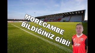 YİNE OLMADI! / FIFA 17