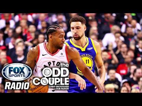 NBA Executives Say Kawhi Leonard & Klay Thompson ARE NOT Max Players