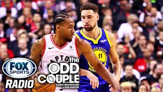 NBA Executives Say Kawhi Leonard & Klay Thompson ARE NOT Max Players