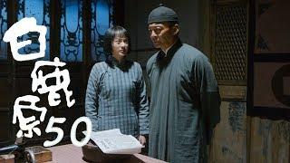 白鹿原 | White Deer 50【DVD版】(張嘉譯、秦海璐、何冰等主演)