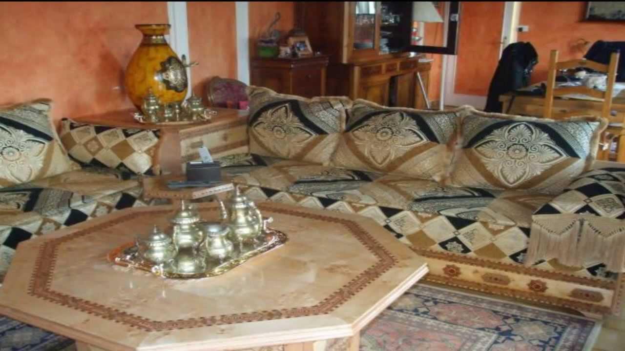 Salon marocain  Montral  YouTube