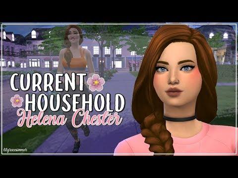 The Sims 4 | Current Household: E' il momento di rimettersi in forma! [Gameplay ita]