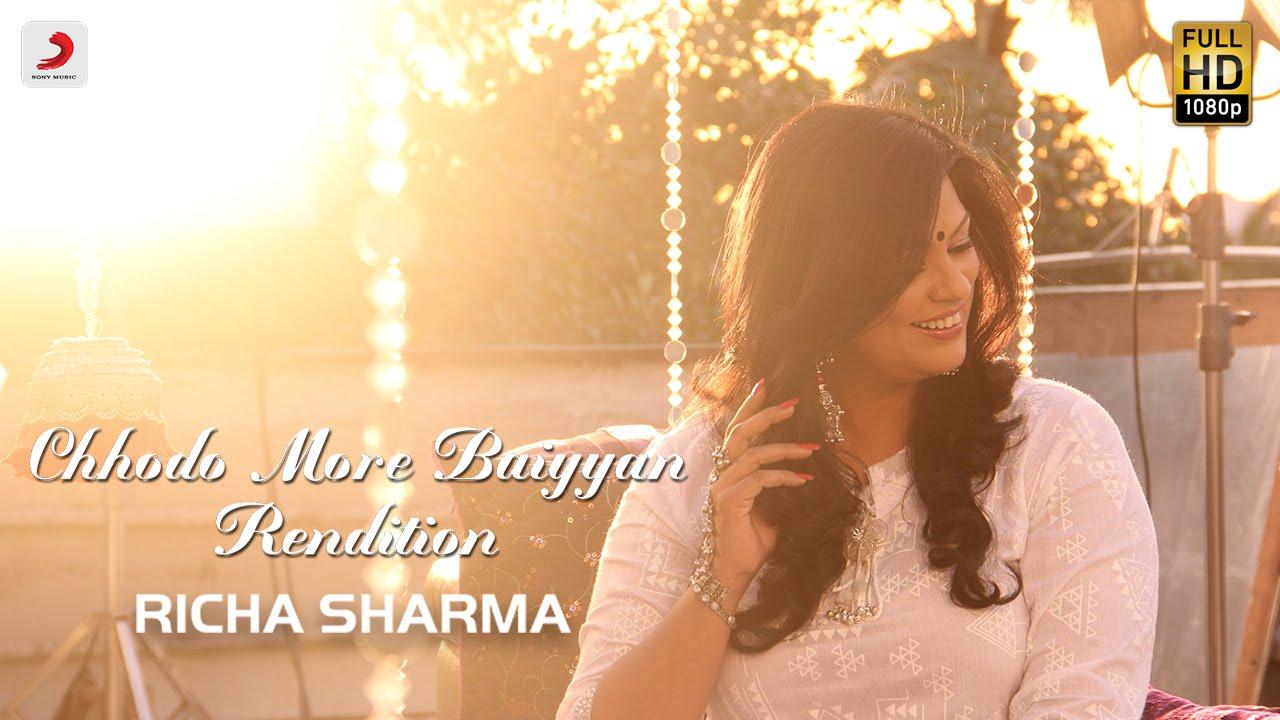 Listen to richa sharma songs online, richa sharma songs mp3 download.