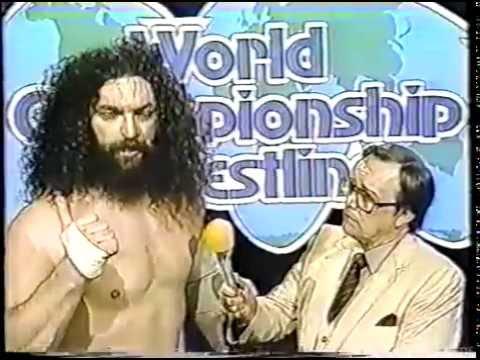 NWA World Championship Wrestling 1/15/83