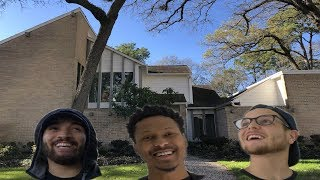WELCOME TO OUR HOUSE! (House Tour)