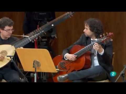 Accademia del Piacere, Fahmi Alqhai y Arcángel   Las idas y las vueltas
