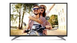 Sanyo XT-32S7200H 32 inch LED HD-Ready TV Detail Specification