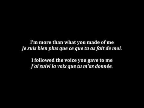 Beyonce - Listen (lyrics paroles traduction française karaoke HD)