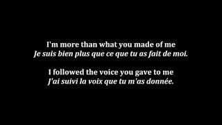 Video Beyonce - Listen (lyrics paroles traduction française karaoke HD) download MP3, 3GP, MP4, WEBM, AVI, FLV Juli 2018