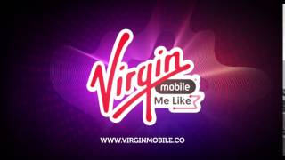Virgin Mobile Colombia Me Like