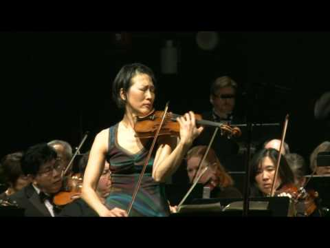 Scottish Fantasy, composed by Max Bruch. Lucia Lin, violin