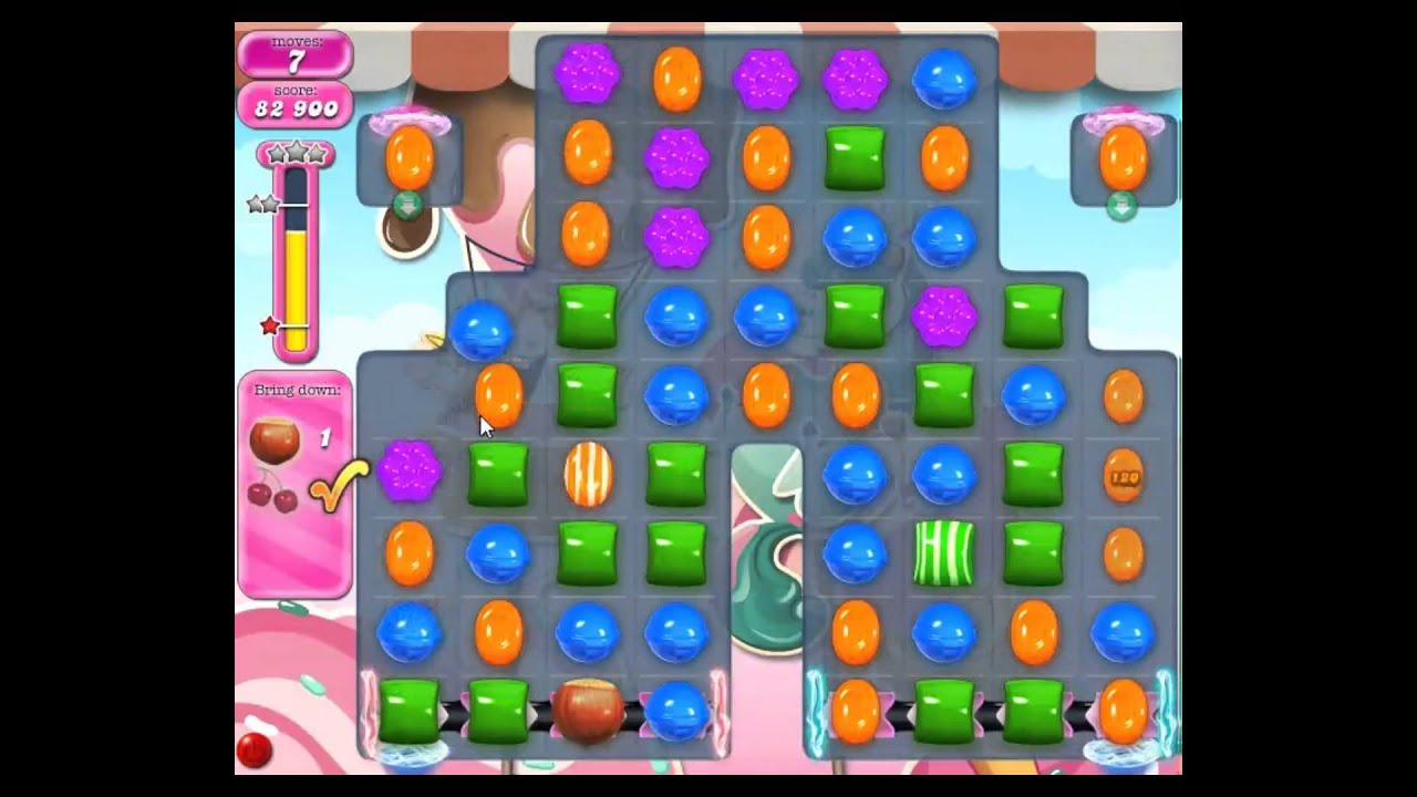 Candy Crush Candy Crush