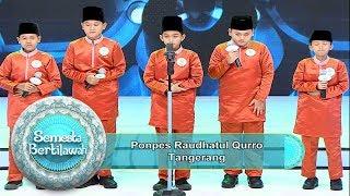 Download lagu Lantunan Keren Surat Al Maun Ponpes Raudhatul Qurro Semesta Bertilawah MP3