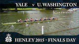 Yale v U. Washington   Finals Day Henley 2015   Ladies' Plate thumbnail