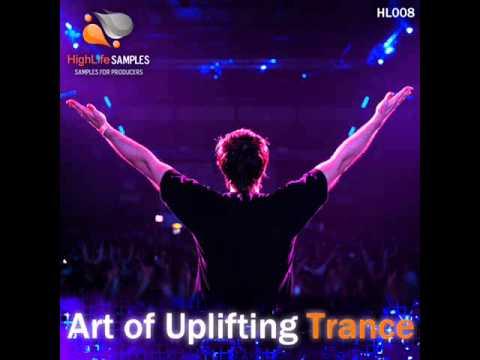 HighLife Samples Art of Uplifting Trance