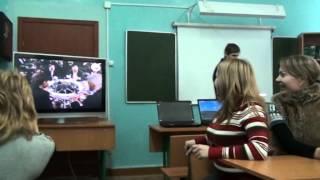 Открытый урок ГАПК по информационным технологиям