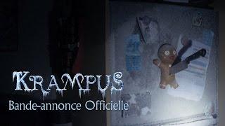 Krampus / Bande-Annonce Officielle VOST [Au cinéma en 2016]
