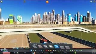 Cities Skylines - Wielki Przemysł #17