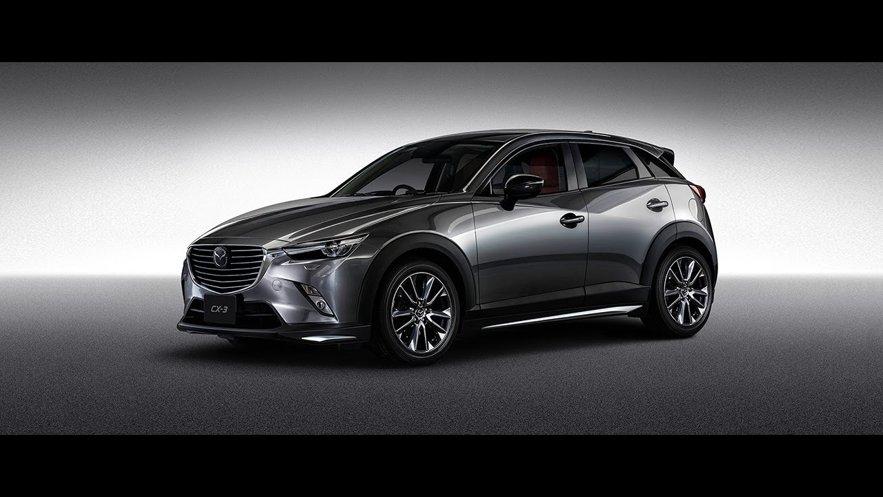 2017 Mazda Cx 5 Custom Style Youtube