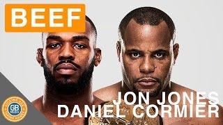 BEEF: Jon Jones vs Daniel Cormier (Episode 1)