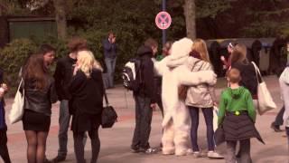 Vocal Prayerz in Hamburg: Videoblog Kirchentag 2013 Teil II