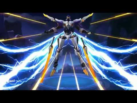 Mobile Legends : Hero Remix Part 1