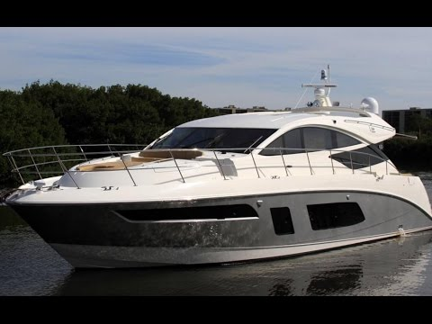2017 Sea Ray L650 Boat For Sale at MarineMax Clearwater