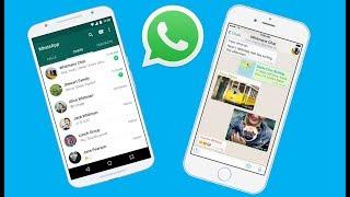 whatsApp, come usare lo stesso numero su più smartphone