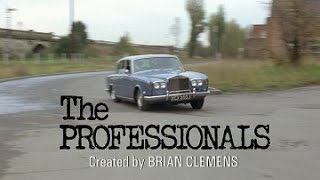 The Professionals Theme (Intro & Outro)